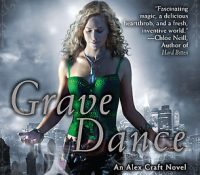 Review: Grave Dance by Kalayna Price