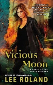 Vicious Moon Cover
