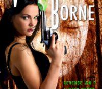 Winner: Vengeance Borne by Amanda Bonilla
