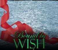 Review & Giveaway: Bound by Wish and Mistletoe by Kat Bastion