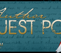 Author Guest Post: Farrah Rochon