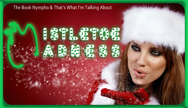 Mistletoe Madness 2014: Amanda J. Greene