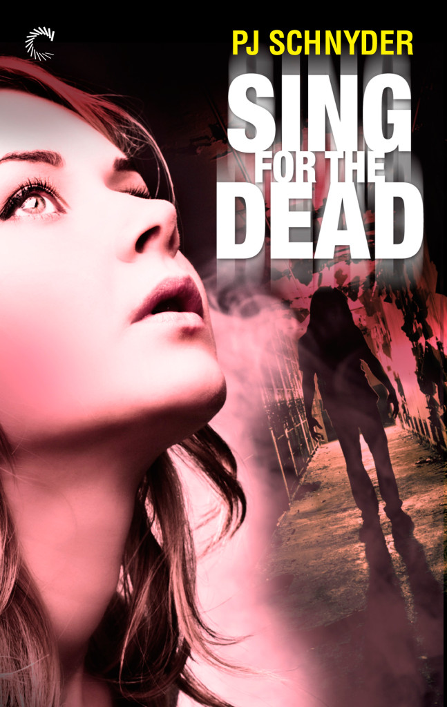 Review & Giveaway: Sing for the Dead by PJ Schnyder