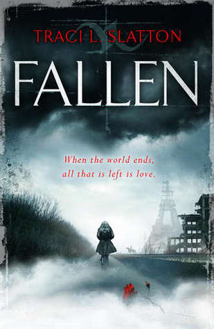 Review: Fallen by Traci L. Slatton