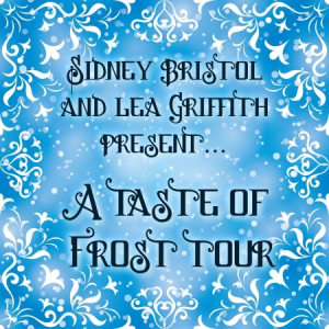 A Taste of Frost Blog Tour
