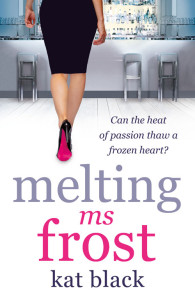 Review: Melting Ms Frost by Kat Black