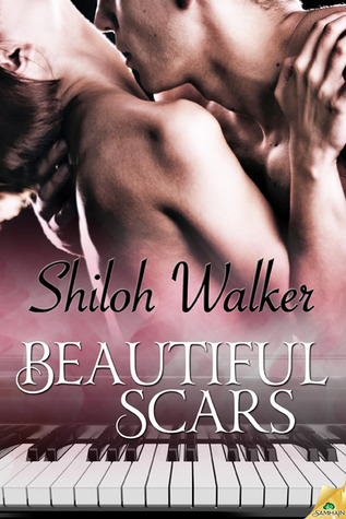 Book Tour & Giveaway: Beautiful Scars by Shiloh Walker