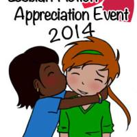 Guest Post: Lesbian Fiction Appreciation Event