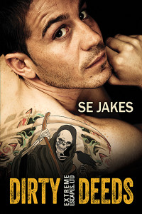 Review: Dirty Deeds by SE Jakes