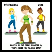 #FitReaders Commit to Exercise for December 2015