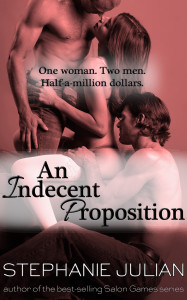 Indecent Proposition 1200