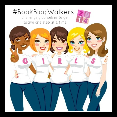 #BookBlogWalkers Weekly Check-in Aug. 15, 2014