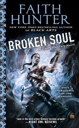 BrokenSoul