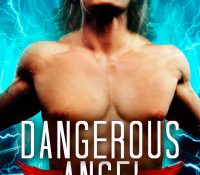 Sunday Snippet & Giveaway: Dangerous Angel by Stacy Gail