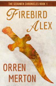 Firebird Alex-cover