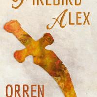 Author Guest Post: Orren Merton