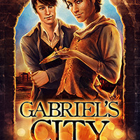 Blog Tour Spotlight: Gabriel's City by Laylah Hunter