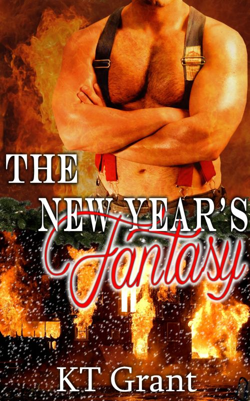 New Years Fantasy cover