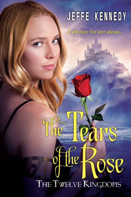 THE TEARS OF THE ROSE high res