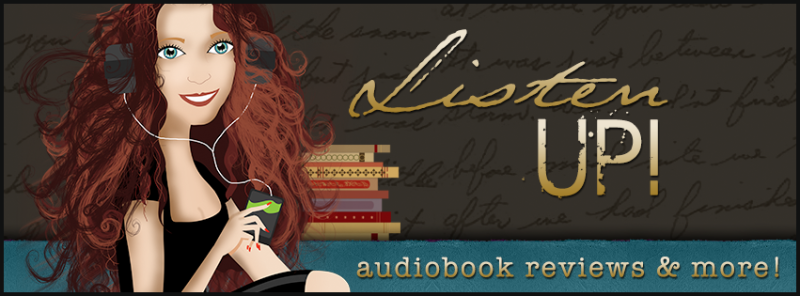 Listen Up! #Audiobook Review: Bright Blaze of Magic by Jennifer Estep