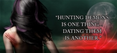 HuntingDemons_Spellbound_series