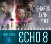 Author Guest Post: Sharon Lynn Fisher