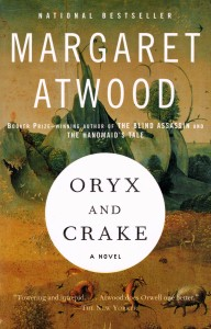 oryx-and-crake