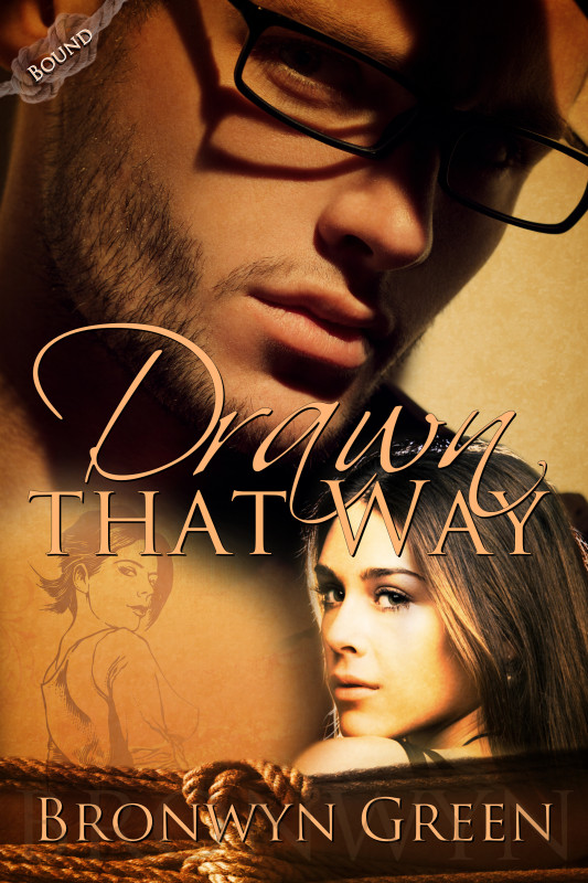 Book Spotlight: Drawn That Way by Bronwyn Green