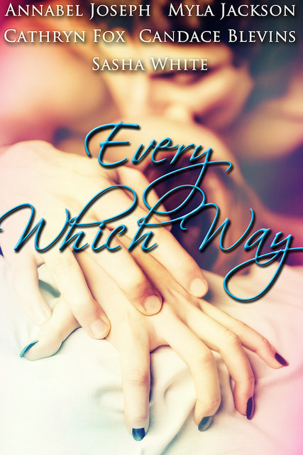 Book Spotlight: Every Which Way Anthology