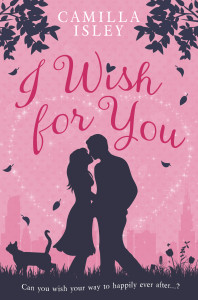 I Wish for You cover-ebook