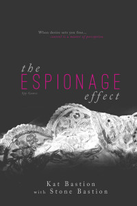 Media The Espionage Effect Cover