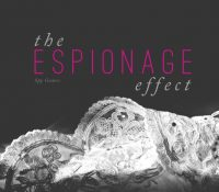 Review: The Espionage Effect by Kat & Stone Bastion