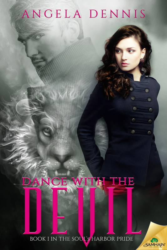 Review: Dance with the Devil by Angela Dennis