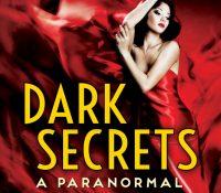 Cover Reveal: Dark Secrets Anthology