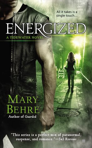 Review: Energized by Mary Behre