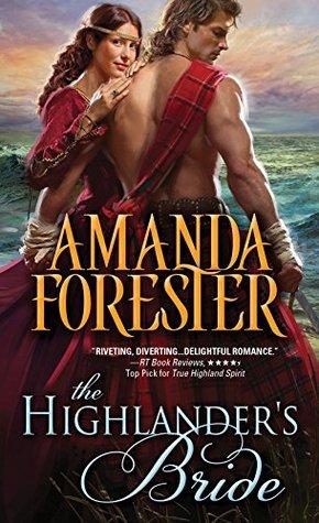 Highlanders Bride
