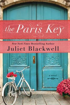 Review: The Paris Key by Juliet Blackwell