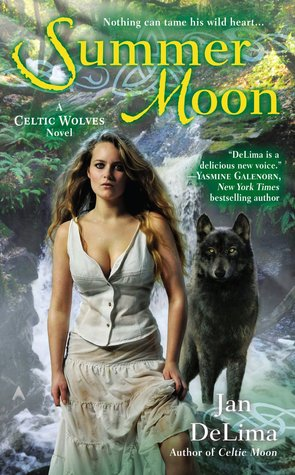 Review: Summer Moon by Jan DeLima
