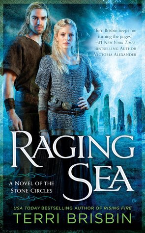 Review: Raging Sea by Terri Brisbin