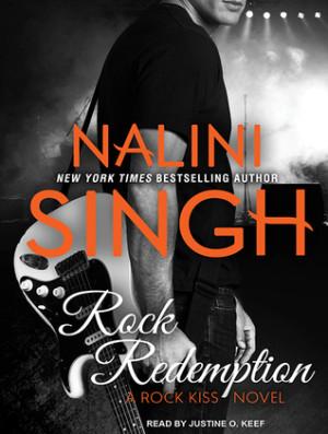 Rock Redemption Audio