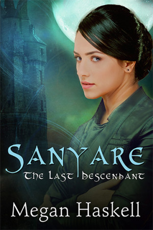 Sanyare The Last Descendant