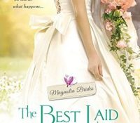 Review: The Best Laid Wedding Plans by Lynnette Austin