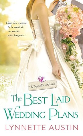 Review the best laid wedding plans by lynnette austin thats what best laid wedding plans junglespirit Image collections