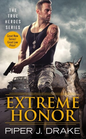 Review + Giveaway: Extreme Honor by Piper J. Drake