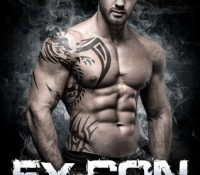 Review: Ex-Con: Bad Boy Romance by M.S. Parker & Shiloh Walker