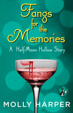 Review + #Giveaway: Fangs for the Memories by Molly Harper