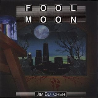 Fool Moon-Dresden
