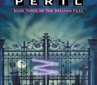 Listen Up! #Audiobook Review: Grave Peril by Jim Butcher