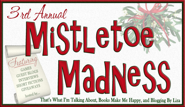 Mistletoe Madness 2015: Event Kick-Off!