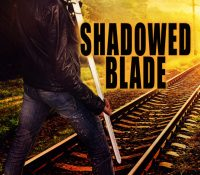 Cover Reveal: Shadowed Blade by J.C. Daniels